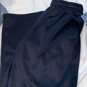 Boys Under Armour Sweatpants